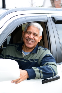 Follow these tips so you can continue driving safely long into your senior years.